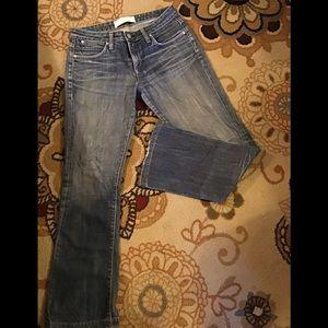 paperdenim&cloth 23717 jeans size 27